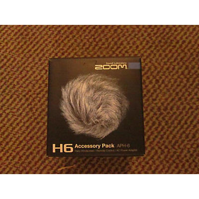 Zoom H6 ACCESSORY PACK APH-6