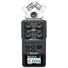 Open BoxZoom H6 Handy Recorder