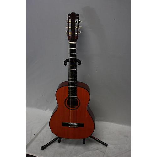 Harmony H6124 Acoustic Guitar Natural