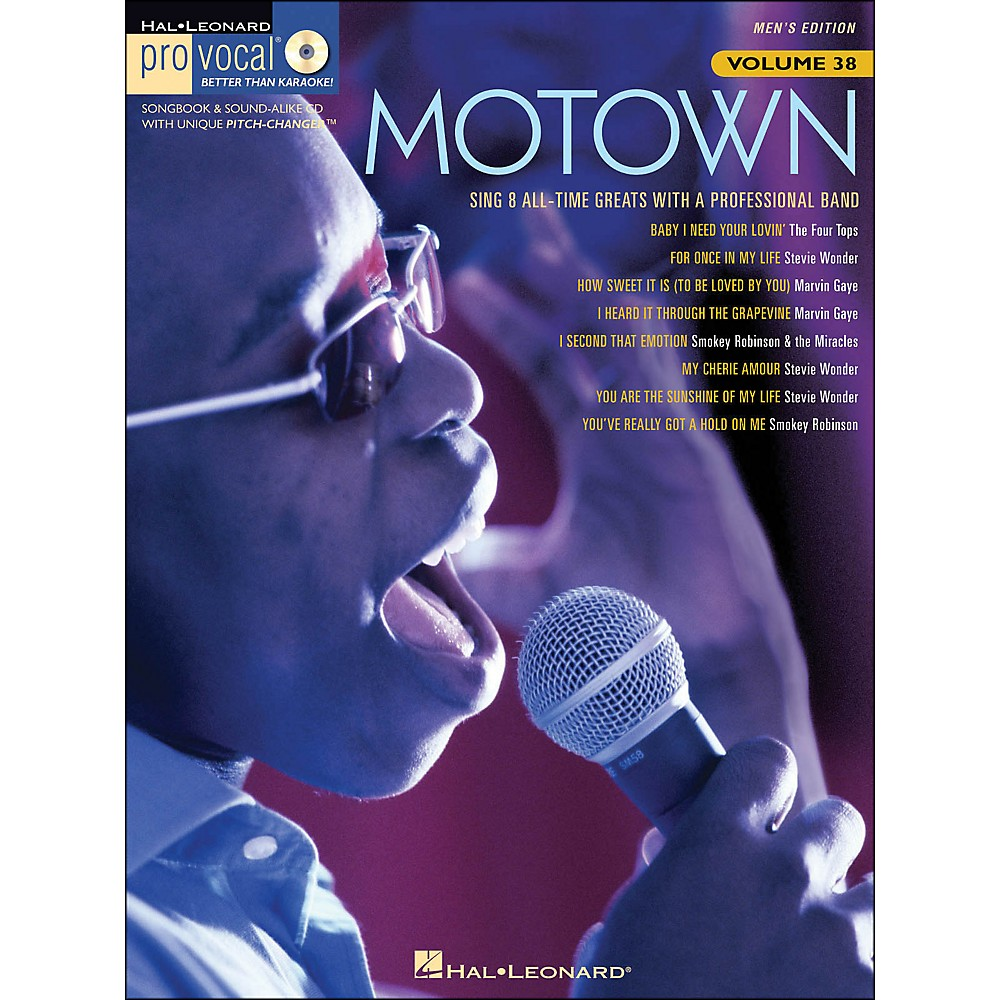 Pro Vocal Men/'s Edition Volume 54 Voice Sheet Music Barry Manilow CD Backing T