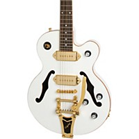 Epiphone Limited Edition Wildkat Royale Electric Guitar Pearl White