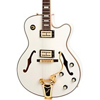 Epiphone Limited Edition Emperor Swingster Royale Electric Guitar