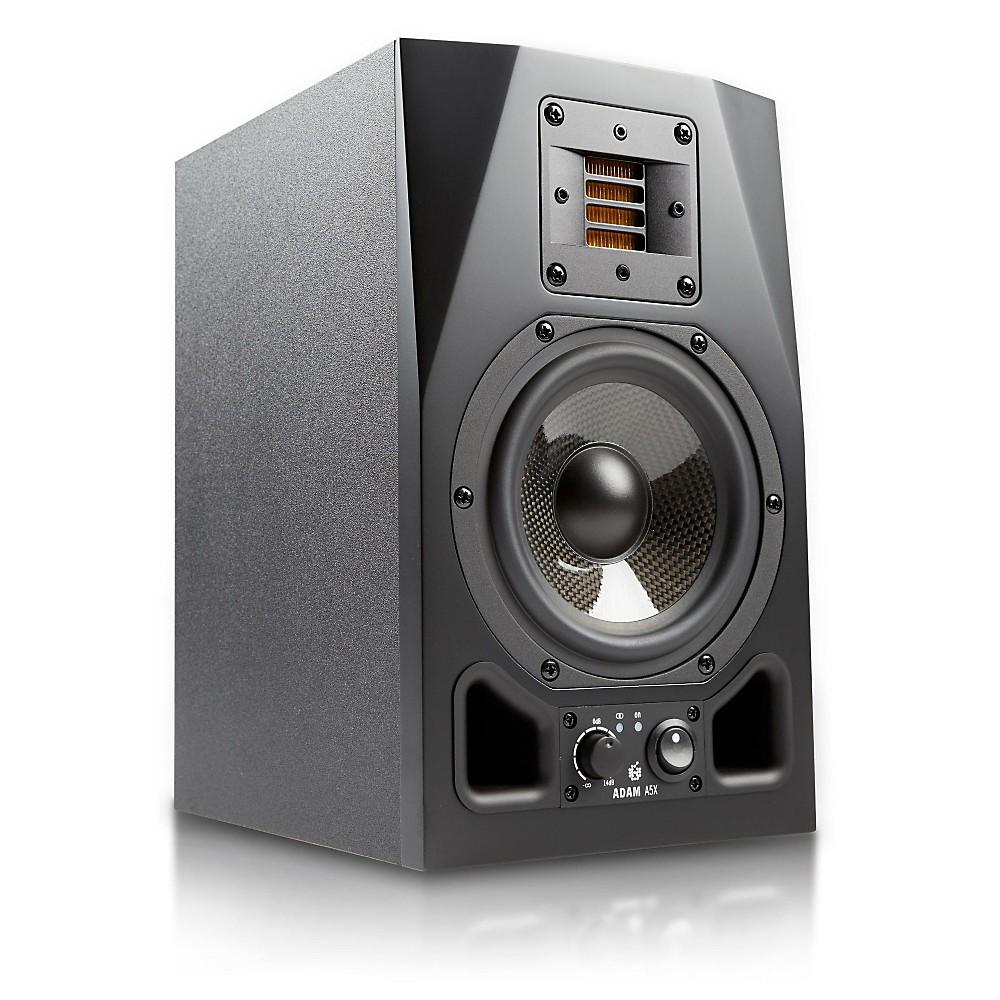 Studio Monitors Yamaha Hs5 Powered Monitor