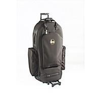 Gard 5/4 Tuba Wheelie Bag 65-Wbflk Black Ultra Leather