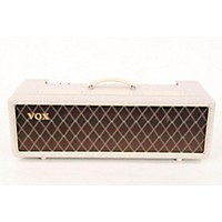 Used Vox Hand-Wired Ac30hwhd 30W Tube Guitar Amp Head Fawn 888365769691