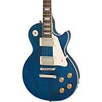 Epiphone Les Paul Ultra-Iii Electric Guitar Midnight Sapphire