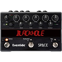 Eventide Eventide Space Reverb & Beyond Stompbox