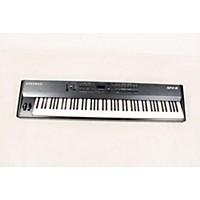 Used Kurzweil Sp4-8 88 Key Stage Piano  888365675930