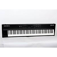 Used Kurzweil Sp4-8 88 Key Stage Piano  888365836089