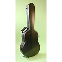 Bam Hightech Classical Guitar Case Silver Carbon