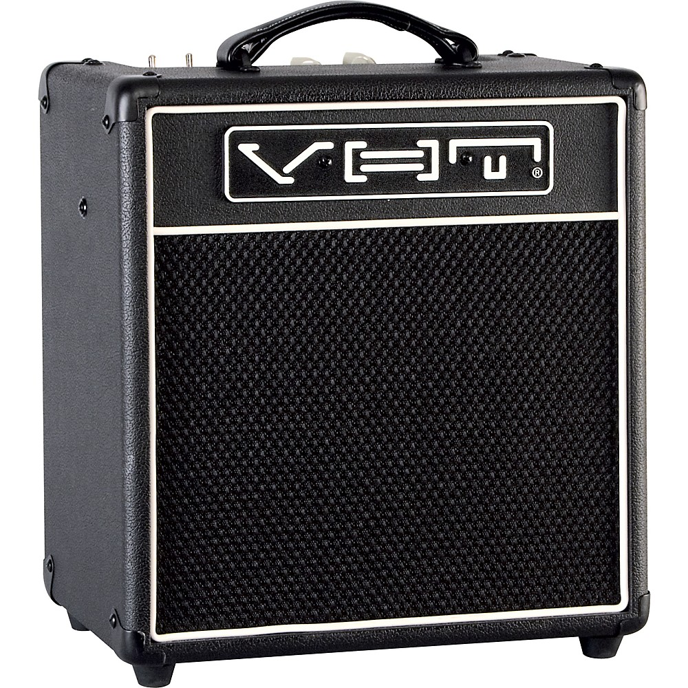 Used Vht Special 6 6W 1X10 Hand-Wired Tube Guitar Combo Amp