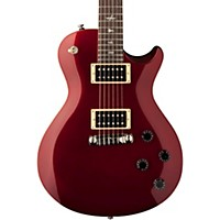 Prs Se 245  Electric Guitar Red Metallic