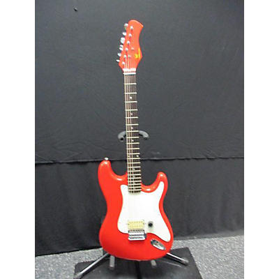 Hondo H75 Solid Body Electric Guitar