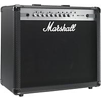 Marshall Mg Series Mg101cfx 100W 1X12 Guitar Combo Amp Carbon Fiber