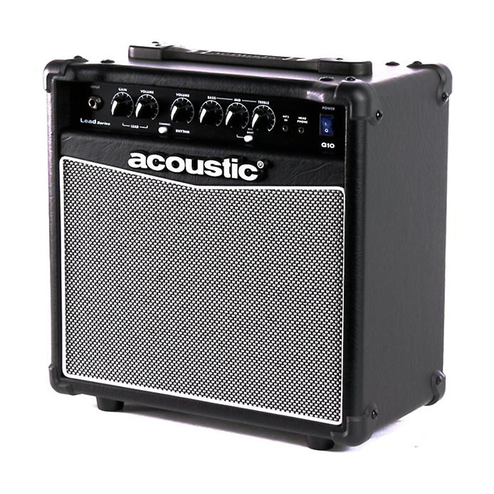 acoustic lead guitar series g10 10w 1x8 guitar combo amp ebay. Black Bedroom Furniture Sets. Home Design Ideas