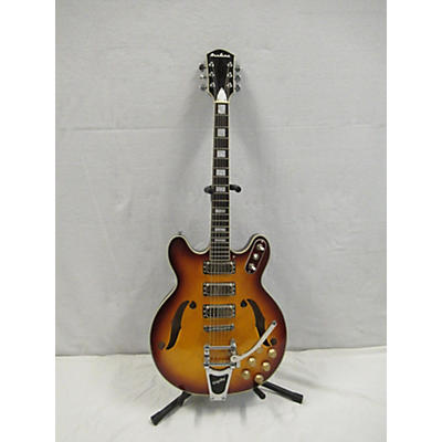Airline H78 Hollow Body Electric Guitar