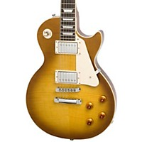 Epiphone Les Paul Standard Plustop Pro Electric Guitar Honey Burst