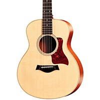 Taylor Gs Mini Spruce And Sapele Acoustic Guitar Natural