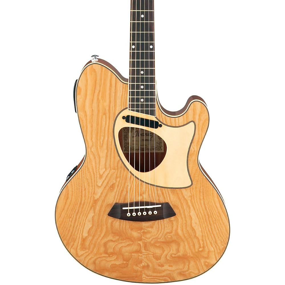 ibanez tcm50nt talman series acoustic electric guitar. Black Bedroom Furniture Sets. Home Design Ideas