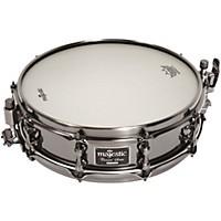 Majestic Concert Black Snare Drum Aluminum 14X4