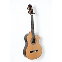 Used Manuel Rodriguez Acev Cutaway Guitar Regular 888365897028