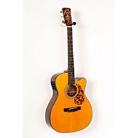 Used Blueridge Historic Series Br-143Ce 000 Cutaway Acoustic-Electric Guitar  888365744865