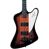 Epiphone Thunderbird Classic-Iv Pro Electric Bass Guitar Vintage Sunburst