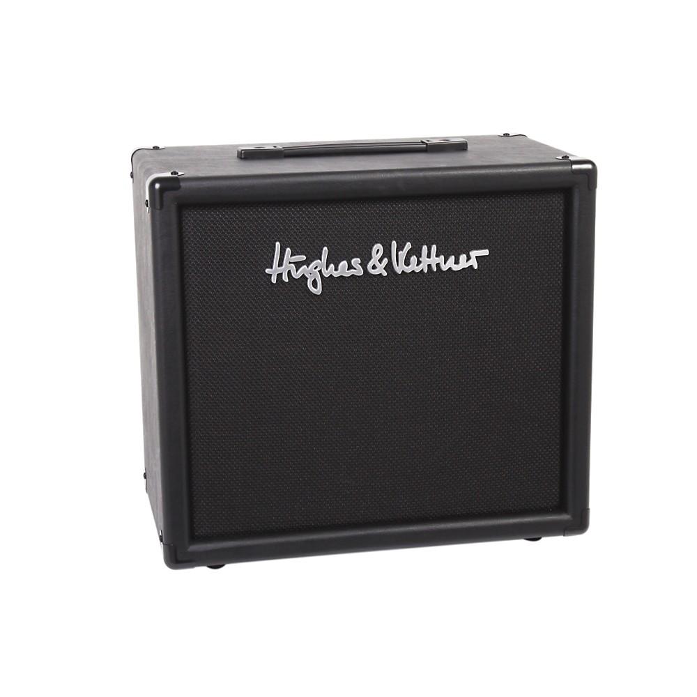 Hughes & Kettner Tubemeister Tm12 60W 1X12 Guitar Speaker Cabinet (H83049 TM12CAB) photo