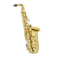 Antigua Winds As3100 Series Eb Alto Saxophone Lacquer