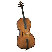 Cremona Sc-130 Premier Novice Series Cello Outfit 4/4 Outfit