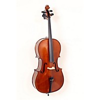 Used Cremona Sc-130 Premier Novice Series Cello Outfit 3/4 Outfit 888365366791