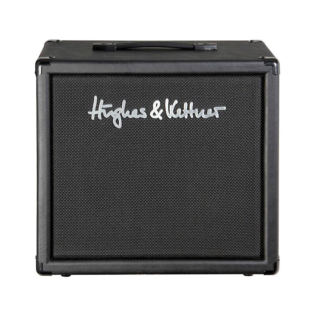 Hughes & Kettner Tubemeister 110 1X10 Guitar Speaker Cabinet Black (H84983001 TM10CAB) photo