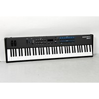 Used Kurzweil Sp4-7 76-Note Stage Keyboard  888365923703