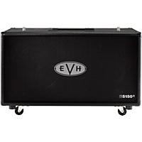 Evh 5150 212St 2X12 Guitar Speaker Cabinet Black