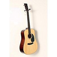 Used Recording King Rd-316 Dreadnought Acoustic Guitar Natural 888365928883