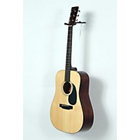 Used Recording King Rd-316 Dreadnought Acoustic Guitar Natural 190839021502