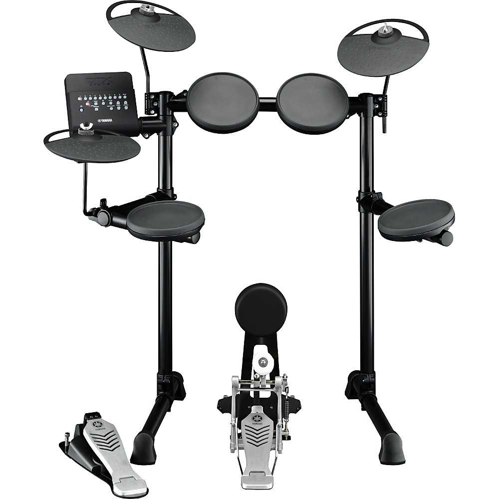 Yamaha Dtx430k Electronic Drum Set