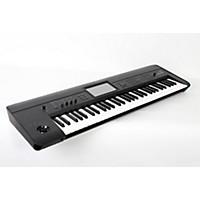 Used Korg Krome 61 Keyboard Workstation Regular 190839052957