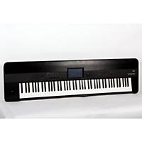 Used Korg Krome 88 Keyboard Workstation  888365816333