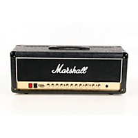 Used Marshall Dsl100h 100W All-Tube Guitar Amp Head Black 888365721811