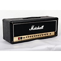 Used Marshall Dsl100h 100W All-Tube Guitar Amp Head Black 888365776422