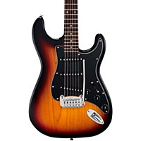G&L Tribute Legacy Electric Guitar 3-Color Sunburst Rosewood Fretboard