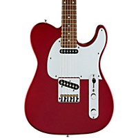 G&L Tribute Asat Classic Electric Guitar Candy Apple Red Rosewood Fretboard