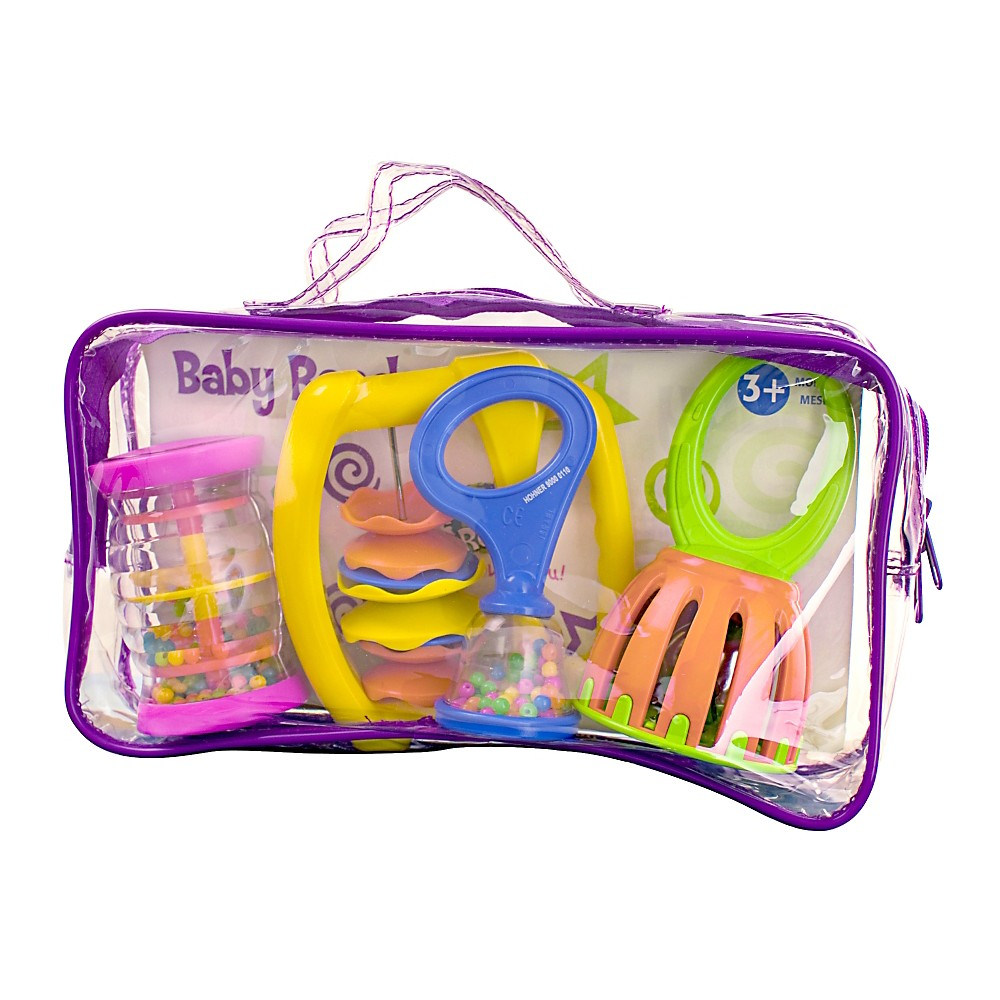 Hohner 4 Piece Baby Band