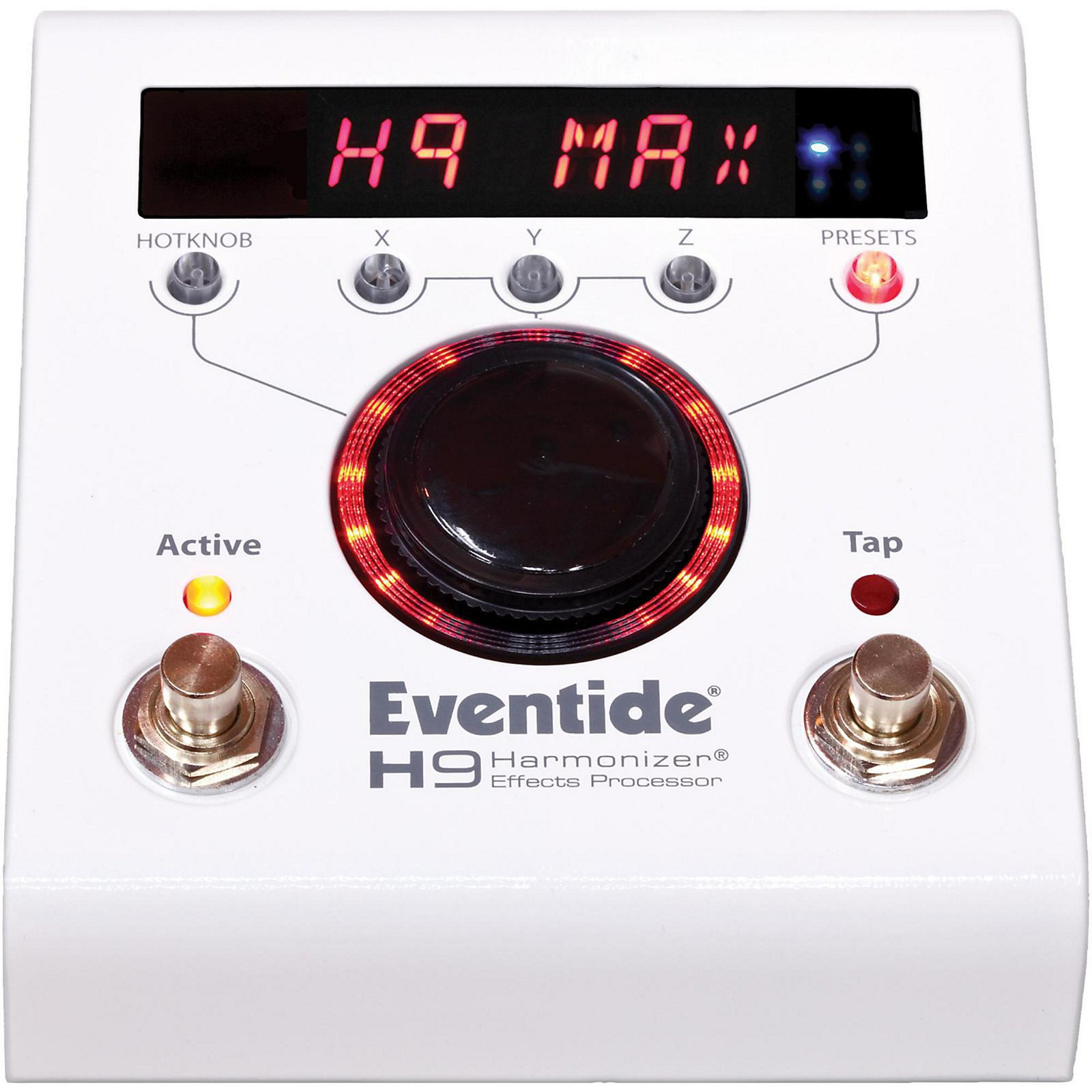 Eventide H9 MAX Guitar Multi-Effects Pedal