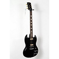 Used Gibson 2013 Sg Tribute Future Min-Etune Electric Guitar Ebony 888365930510