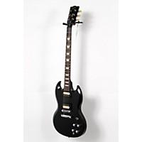 Used Gibson 2013 Sg Tribute Future Min-Etune Electric Guitar Ebony 190839022226