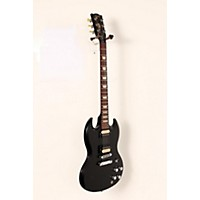 Used Gibson 2013 Sg Tribute Future Min-Etune Electric Guitar Ebony 190839009012