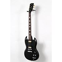 Used Gibson 2013 Sg Tribute Future Min-Etune Electric Guitar Ebony 190839021878