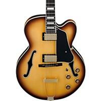 Ibanez Artcore Expressionist Afj95 Hollowbody Electric Guitar Flat Antique Fade